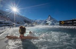 1 Skiangebot – Riffelalp Zermatt