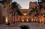 5* Shangri-La's Barr al Jissah Al Bandar