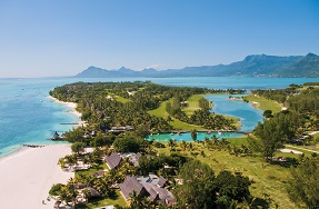 5* Paradis Beachcomber Golf Resort & Spa