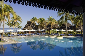 5* Sofitel L'Impérial Resort & Spa