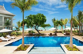 4* The St. Regis Mauritius Resort & Spa