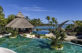 5* Shangri-La's Le Touessrok Resort &Spa