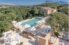 4+* Predi Son Jaumell Hotel Rural