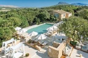 4* S'Olivaret Hotel Rural