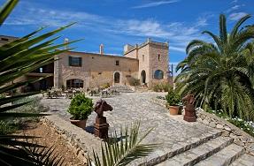 4* Son Amoixa Vell Hotel Rural