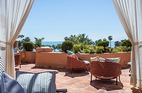 5* Kempinski Hotel Bahia Estepona