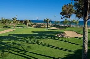 4*+ Rio Real Golf & Hotel
