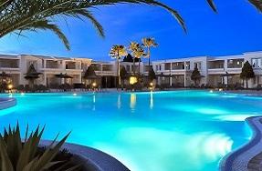 4* Vincci Costa Golf