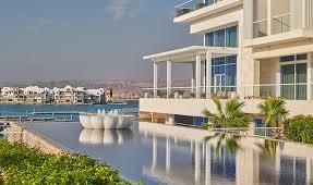 5* Hyatt Regency Aqaba Ayla Resort