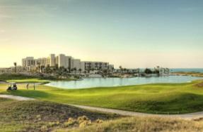 5* Park Hyatt Abu Dhabi Hotel & Villas