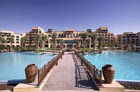 5* Saadiyat Rotana Resort & Villas