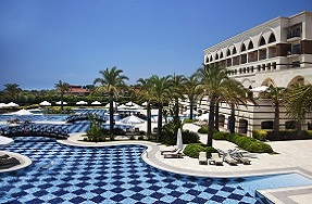 5* Kempinski The Dome, Belek