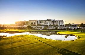 5* Regnum Carya Golf & Spa Resort