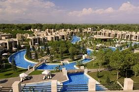 5* Gloria Serenity Resort