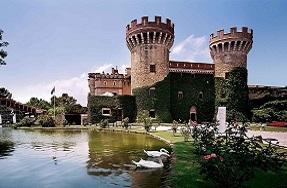 5* Hotel Peralada Wine Spa & Golf