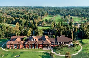 4* Golf du Medoc Resort