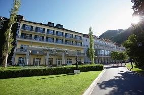 5* Grand Resort Bad Ragaz