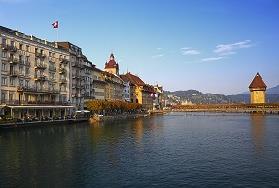 4* Hotel Des Balances Luzern