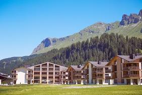 3* Bestzeit Lifestyle & Sport Hotel Lenzerheide