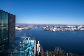 5* Bürgenstock Hotels & Resort