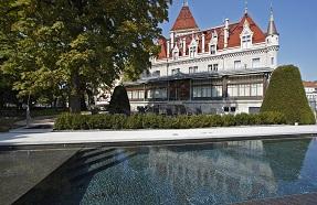 4* Hôtel Chateau D'Ouchy Lausanne