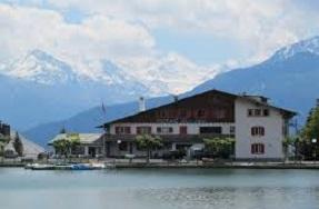 3* Hôtel du Lac
