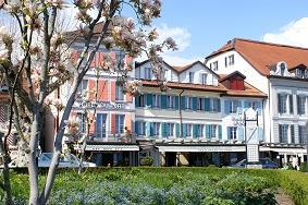 3* Hôtel du Port Lausanne