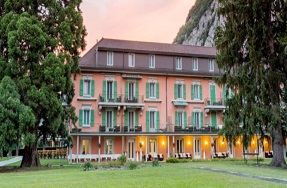 4* Grand Hotel des Bains