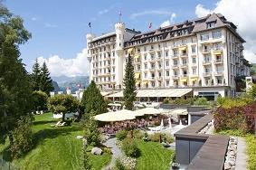 5* Gstaad Palace