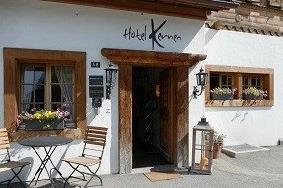 3* Hotel Kernen Gstaad