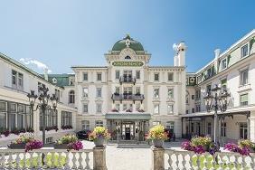 5* Grand Hotel Kronenhof Pontresina