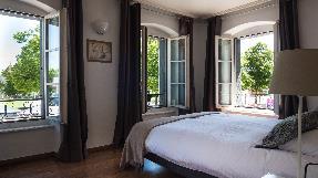 3* L'HÔTEL by Hostellerie du Château Rolle