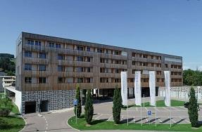 4* Hotel Säntispark