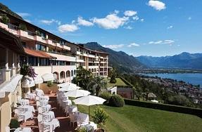 5* Boutique Hotel Villa Orselina