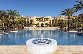 5* Mazagan Beach & Golf Resort