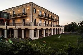 4* Il Picciolo Etna Golf Resort & Spa