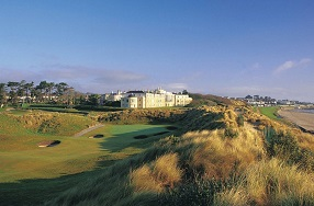 4* Portmarnock Hotel & Golf Links