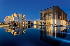 5* The Oberoi Beach Resort, Ajman