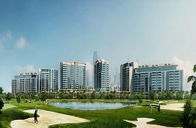 4* Vida Emirates Hills