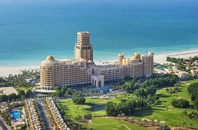 5* Hotel Waldorf Astoria, Ras al Khaimah