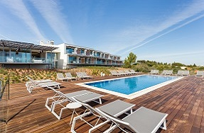 5* Onyria Palmares Beach House