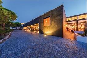 5* Praia Verde Boutique Hotel