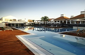 4* Robinson Club Quinta Da Ria