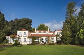 5* Casa Velha do Palheiro Hotel Spa & Golf Resort