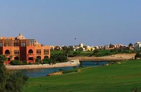 5* Steigenberger Golf Resort El Gouna