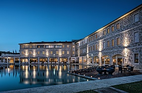 5* Terme di Saturnia Spa & Golf Resort