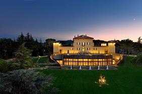 4* Palazzo di Varignana Resort & Spa