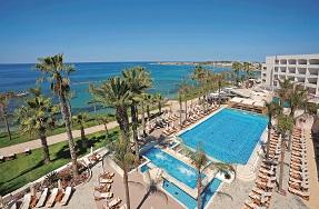 4+* Alexander The Great Beach Hotel