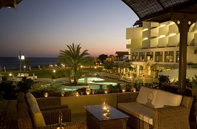4* Constantinou Bros Athena Royal Beach