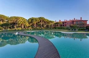 5* Sheraton Cascais Resort